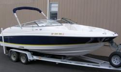 2005 Regal 2400 - beautiful sport boat fro Lake Murray Fun! Season is almost here and this boat is ready!