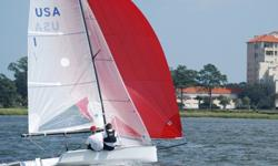 Fresh and exciting one design for the international two to three person racing enthusiast. The design offers sailors from beginner to advanced a platform for continued enjoyment. Fast, fun, technically advanced, durable and affordable. Fleets growing