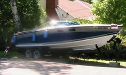 Selling the boat and trailer for $2000.00! Call for the steal away information at 630-400-5071. Ask for Dina.Listing originally posted at http