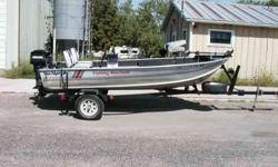 1989 Sea Nymph 14' Aluminum V-Bottom1989 25HP Mercury O/B Automatic starter NO Tilt and Trim55 lb Thrust Trolling engineFish Box With Drain Built In HullFront Fishing Seat Adjustable HeightDepth Finder/Water Temp/Fish FinderSteering With ControlsRemovable