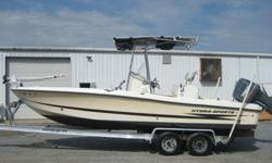 ,,,,,,,,This 23?;hours71, Bay Bolt is the undisputed best fishing boat made for bays and large lakes. The ultimate boat for stripers, redfish, cobia or anything that swims, the 23? Bay Bolt is the best platform on the water for catching your next trophy.