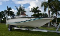 ,,,2008 Key Largo 186 bay powered by a 90hp Yamaha Four Stroke with only 400 hours of use . This boat is getting a complete service on the motor as we speak! Fuel Injector Cleaning, Filters, Oil Change, Gear Oil and Impeller, and Plugs. The trailer has