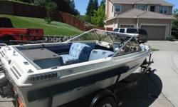 hey there i have a 1984 seaswirls boat. the boat is lake ready and have pinkslip in hand the boat has a total of 317 hours on it. engine just had tune up new cap and rotor, plugs, wires, and points as well as a fresh oil change. starts everytime without