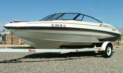 FOR SALE!!1990 Glastron Sierra 195 SL, I/O$2,495http