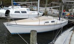 READY TO SAIL!This is one boat you don't want to miss -- the perfect day/weekend sailboat. I hate to see it go. I'm only selling it because I've moved out of the area and am no longer available to sail it. It breaks my heart, but I'd love to give this