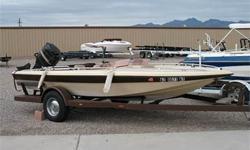 115 HP Mercury Outboard, Bimini Top, Swim Ladder, Stereo and Single Axle Trailer.