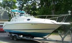1994 Rinker (Needs Engine) *** FOR ALL QUESTIONS CONTACT