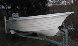 2009 Steury Skiff 1500 *** FOR ALL QUESTIONS CONTACT