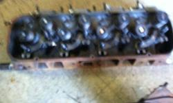 454 g.m.marine engine on engine stand hi performance .alum. pistons set up for boat but can be pre-owned in car.2500.00 or trade for?call Don@708 548-0471. cash or trade onlyListing originally posted at http