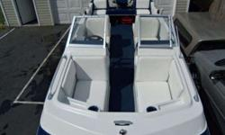 sixteen feet blue and white 1977 chrysler with a 85 horse motor fully restored. Open bow and seats eight comfrt. New paint on boat and motor cover, new seats, carpet, 2 6 gallon tanks, new pump, sony marine cd with 2 6 in sony marine speakers, new lamps,