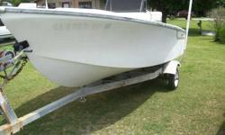 17ft. bay boat new seat and cooler, no motor, must sell 256-547-2649 or 256-390-6618 no emailsListing originally posted at http