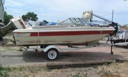 1974 14 ft Thundercraft with a 1974 70 h.p. Evinrude. For more info on this boat contact us at (click to respond) or 605-940-1478Listing originally posted at http