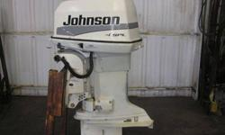 For Sale 1998 115 Johnson Outboard engineRebuilt power Head , New water pump,Thermostats ectCome with Controls Wiring harness SST Propeller,TackContact Brian 337-352-0131 Or Email XXX@XXXXListing originally posted at http
