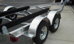 Load Rite 2014 Boat Trailers New, with warranty right from factory2014 5200 pound capacity tandem aluminum disc brakes torsion axles 2800.00.....6000 pound capacity 3000.00..........8400 pound capacity 3800.00............New Jet Ski Trailer 1200 pound