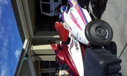 for sale is a 98 sea-doo bombardier gtx limited aswell as a 93 750 kawasaki stand up both jet skis are very clean and run great if you have any questions or would like to take a look call or email at (click to respond) Listing originally posted at http