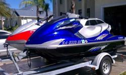 To All,I am listing the following Yamaha Wave runners for sale. 2008 Yamaha FX SHO - Jet nozzle trim (bow up-level-down) - Attractive condition - Attractive condition- 250 HORSEPOWER supercharged engine - 160 HORSEPOWER high output engine- Sport model -