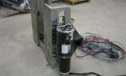 This is in good condition. Works perfect. No leaks. Complete with all wiring500-0371Listing originally posted at http