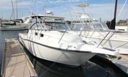 30? Boston Whaler 305 Conquest 2008Loaded 50th Year Anniversary Edition!Just Listed ? Truly Pristine Condition Inside and Out! Never Fished, Slept On or Cooked In. Stored out of the water until 2017. Shipping Assistance Available.Location: San Diego,