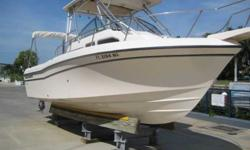 1993 Carver 300 2001 GRADY-WHITE 232 GULFSTREAM.. You Will Not and Could Not Find A 2001 Grady that is as NEW As this ONE ! Totally Unbelievable condition... This Boat has been insided stored it's entire life. A Complete total upgrade was just completed