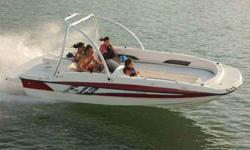 2011 Bayliner 197 For more information please call