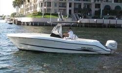 2000 Hydra-Sports Center Console *** FOR QUESTIONS CONTACT