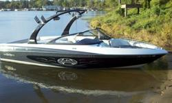3/7/2014......2005 Malibu Wakesetter 21FT XTi for sale. $31,700 or Best Offer! . . . . . . . . . . . . . . . . . . Get a Boat that RETAINS it's value!! I've reduced it below NADA Low Retail value. . . . . . . . . . . . . . . . . . . . . . . The Wakesetter