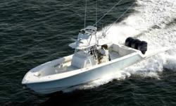2010 Sea Vee Corp (Triple four Strokes) *** FOR QUESTIONS CONTACT