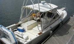 1986 Blackfin (LOADED!) *** FOR ALL QUESTIONS CONTACT