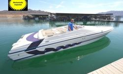 ? 2000? US ((REDUCED)) $49,500 and No State Sales Tax To Pay? Lake Mead, NVImage Boats _Toll Free 7 Days a Week_ (866) 593-5539? ( ( Request Boats Marketing Package ) ) ? More Information and more photos of higher quality.? Like New ? Pampered! Covered