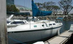 Looking for a Partner to share 25% ownership in great sailboat. Down payment plus $295.00/mo to cover slip charges, cleaning, insurance and maintenance. YEAR 1987 HULL TYPE FIBERGLASS/COMPOSITE MAKE Ericson ENGINE TYPE SINGLE 25 HORSEPOWER Atomic MODEL 32