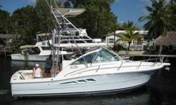 2007 Rampage Express SF ***CONTACT THE OWNER OF THIS BOAT