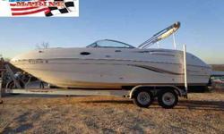 2003 Chaparral 263 Sunesta For Sale by 1st Phase Marine - Sunrise Beach, Missouri Exterior Color