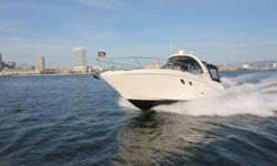 33' Sea Ray 2009 For Sale - Loaded and Pristine!visit www.BallastPointYachts.com for photos and details.Located at the San Diego Downtown Marriott Marina near the Gaslamp Quarter. A freshwater boat for most of its life and loaded with upgrades! Pristine