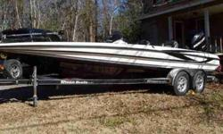 2009 Triton (Loaded! Tournament Ready!) *** FOR ALL QUESTIONS CONTACT