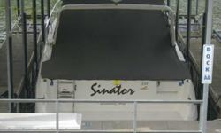 1994 Sea Ray 330 SUNDANCER An extremely popular model, the Sea Ray 330 Sundancer was the first of two 330 Sundancer models developed by Sea Ray during the 1990s. The sales success of this durable cruiser derived from a combination of features, most