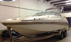 2008 Nautic Star 232 DC For Sale by First Phase Marine - Sunrise Beach, Missouri Exterior Color