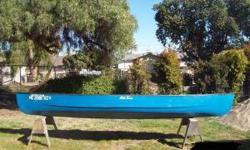 """16FT """"OLD TOWN"""" CANOE WITH ONE PADDLE GREAT SHAPE!! 350.00 OBO OR EMAIL AT (click to respond) Listing originally posted at http"""
