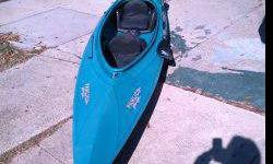 wilderness system tandem with jump seat for child. great kayak for a couple with a child. easy to paddle and stear as it has a rudder. call randy at 504-327-6026Listing originally posted at http