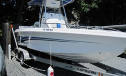 Located on Cape Cod until January 2012-will be in Sarasota after that. Totally loaded-250 Optimax-under 150 hrs. for complete details call 508-776-3858