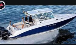 TRIPLE 300 VERADO, VALUE PACK, POWER COATED BOW RAIL/HT, HELM SEAT-BAIT STATION, LIGHT, REMOTE SPOTLIGHT, OUTRIG RUPP Z-30, STAINLESS RUBRAIL, CONSOLE MAP LIGHT, DIGITAL DEPTH FINDER, PAINTED HULL SIDES, 2% PRICING PLUS. Stock ID