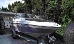 22' 2008 Blue Water Escape 50hrs 270hp Volvo Penta 5.0 GXi open bow seats eight to 10 ocean ready but lake pre-owned only! $22,500.00 818-515-1600 fair offers only Paid $37,000 new, priced to sell! .See item listed at http