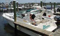 1994 Sea Ray Express $38,000 Item Specifics - Power & Fishing Boats Type