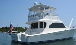 New to market and absolutely loaded with upgraded electronics. Call 978-590-2806. www.UnitedYacht.com/SamanthaGauld