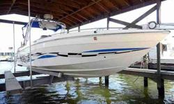 2001 Wellcraft 302 Scarab Sport For Sale by Power Yachts International - Florida Exterior Color