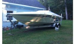 2002 SONIC 26 Prowler (Freshwater Pre-owned! 106 Hours!), *** FOR ALL QUESTIONS PLEASE CONTACT