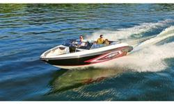 Now Available!2013 Larson LSR 2300* White on White Gelcoat with Black Graphics.* Mercruiser 5.0L MPI EC CAT 260hp.* Bow Filler Cushion* Flip Up Bolster Seats* U-Shaped Seating Upgrade* Rumble Seat Upgrade* Cockpit Table* Walk Thru Pad Upgrade* Monster