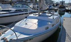 Selling my 25 foot Coronado Sailboat for $3000 OBO. Need to sell it ASAP! I am backpacking South America and need to sell it to a great boat owner by the end of January. GREAT DEAL FOR YOU!!! It's an awesome 25 footer Docked in Marina Del Rey with a