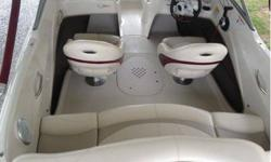 almost brand new Tahoe 2011 Qsi-i divorced my wife & she wont let me keep it so it has two be sold. i already sold my grand piano four cheap sense i couldnt keep it Its a $34,000 boat new with the added stuff but I'm letting it go four only $3,000 because