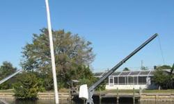 Windrider 16? trimaran. Bilge pump, Roller furling main. Easily disassembled to transport on your cartop or trailer. $3000. Come see it in Port Charlotte, Fl. Call 941 276-4065