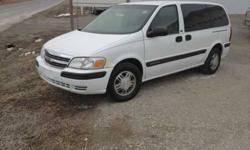Great lloking van inside and out 128000 mis new tires and loaded up call or 816=662-2445Listing originally posted at http